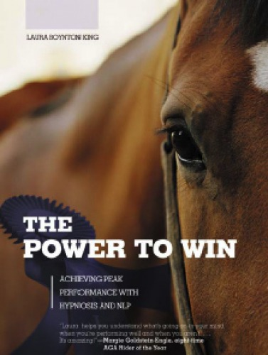 The Power to Win Book Cover