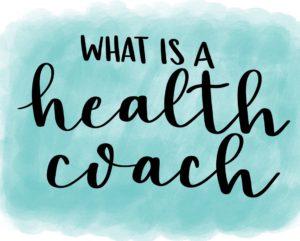 health coach color